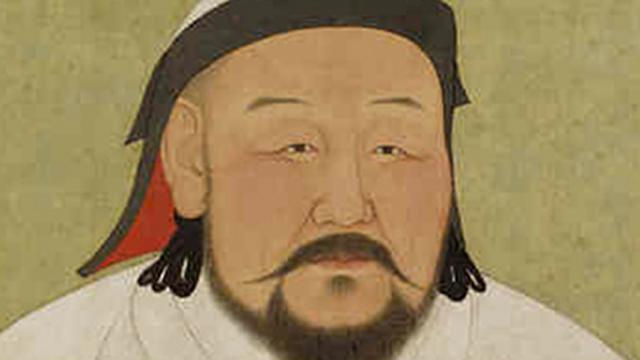 Mughal Ilkhanate - history of Iran