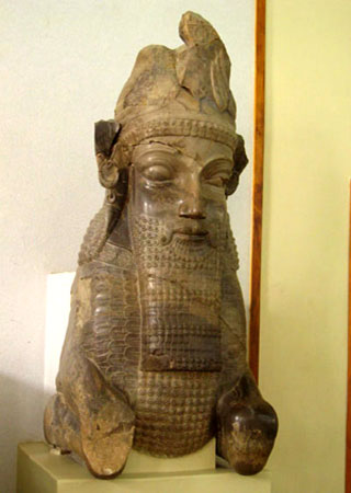 Tehran National & Islamic Period Museum - Museums of Iran