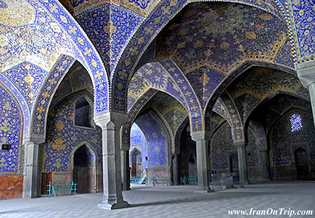 Architecture of Iran - Iranian Art