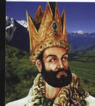Ghaznavid dynasty - History of Iran