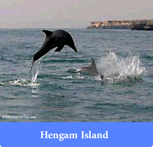 Hengam Island - Islands of Iran