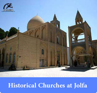 Historical-Churches-at-Jolfa-of-Esfahan