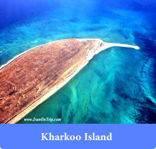 Kharkoo Island - Islands of Iran