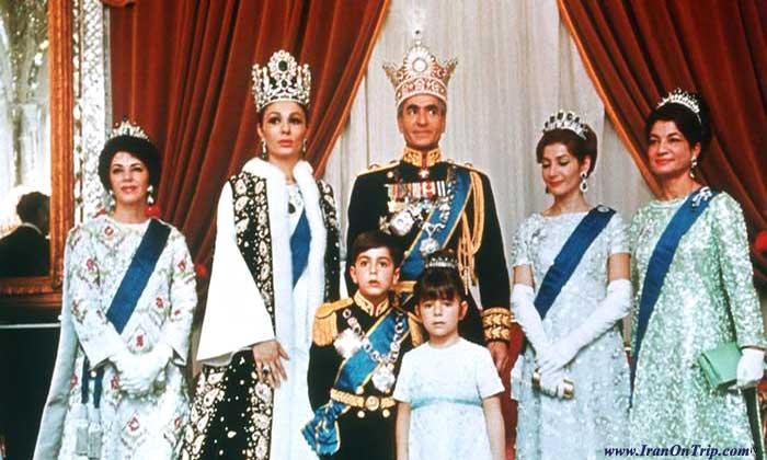 Pahlavi dynasty - History of Iran