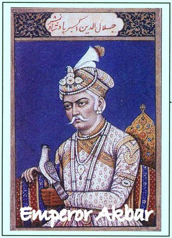 Mughal Empire - History of Iran
