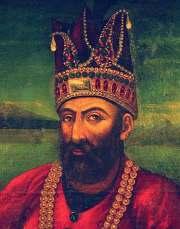 Afsharid dynasty - History of Iran