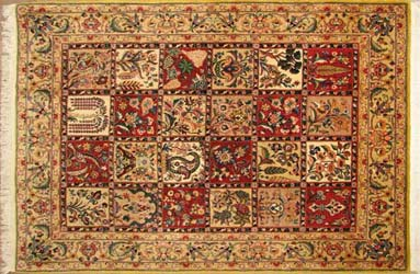 Persian Carpet - Iranian Carpet