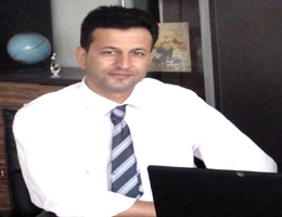 Mohammad Jafari Website Manager